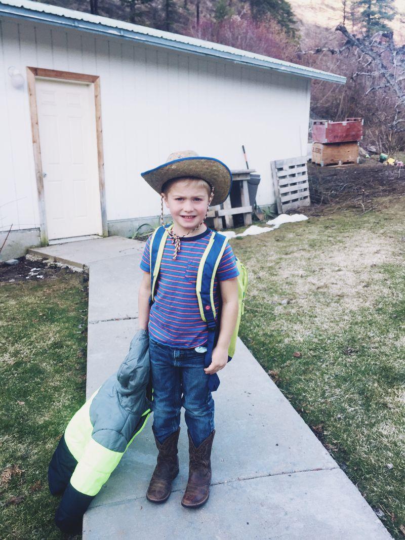 Cowboy Nicky