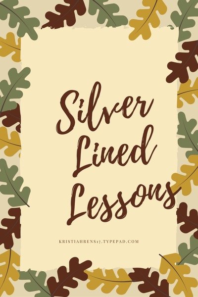 Silver Lined Lessons